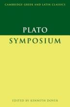 Dover, K. J. Plato, Symposium