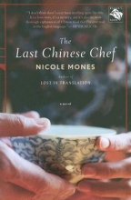 Mones, Nicole The Last Chinese Chef