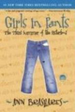 Brashares, Ann Girls in Pants