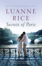 Rice, Luanne Secrets of Paris