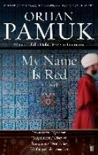 Pamuk, Orhan My Name Is Red