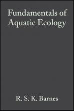 Richard. S. K. Barnes,   K. H. Mann Fundamentals of Aquatic Ecology