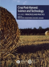 Golob, Peter Crop Post-Harvest: Science and Technology, Volume 1
