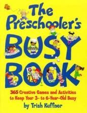 Trish Kuffner The Preschooler`s Busy Book