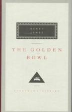 James, Henry The Golden Bowl