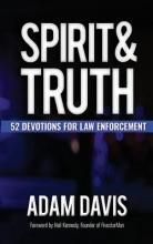 Dr Adam (Ars-USDA) Davis Spirit & Truth