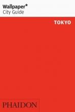 Wallpaper City Guide: Tokyo 2016