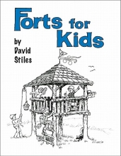 Stiles, David Forts for Kids