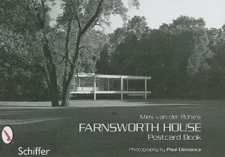 Clemence, Paul Farnsworth House Postcard Book