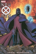Morrison, Grant New X-men Collection 3