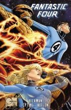 Hickman, Jonathan Fantastic Four by Jonathan Hickman 5