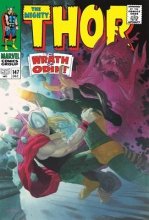 The Mighty Thor Omnibus, Volume 2