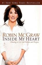 Robin McGraw Inside My Heart