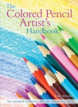 Strother, Jane The Colored Pencil Artist`s Handbook