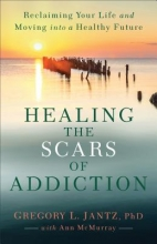 Gregory L. PhD Jantz,   Ann McMurray Healing the Scars of Addiction