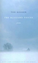 Ted Kooser The Blizzard Voices