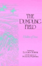 Haiku of Issa Dumpling Field
