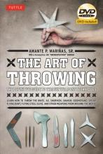 Marinas, Amante P. The Art of Throwing