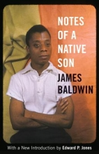 Baldwin, James Notes of a Native Son