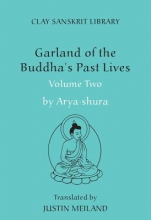 Aryashura Garland of the Buddha`s Past Lives, Volume Two