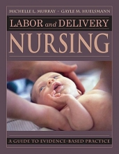Michelle Murray,   Gayle Huelsmann Labor and Delivery Nursing
