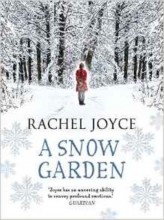 Joyce, Rachel Snow Garden and Other Stories
