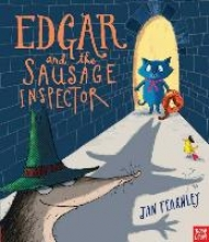 Fearnley, Jan Edgar and the Sausage Inspector