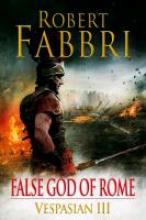 Fabbri, Robert False God of Rome