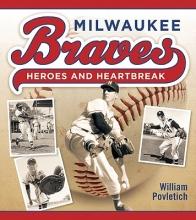 Povletich, William Milwaukee Braves