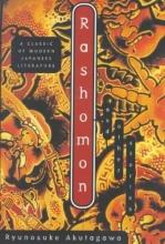 Akutagawa, Ryunosuke Rashomon - & Other Stories