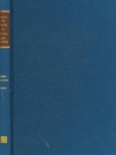 . Jaeger Thesaurus Cultus et Rituum Antiquorum - Abbreviations and Index