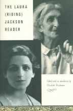 Friedmann, Elizabeth The Laura Riding Jackson Reader