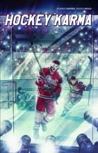 Shapiro, Howard Hockey Karma