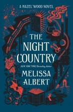 Melissa Albert, The Night Country