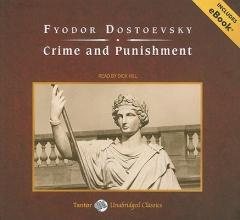 Dostoevsky, Fyodor Mikhailovich Crime and Punishment