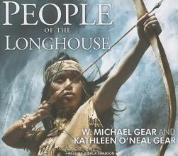 Gear, Kathleen O`Neal People of the Longhouse