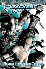 Johns, Geoff Blackest Night - Black Lantern Corps 2