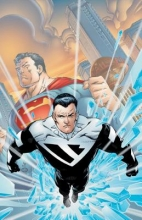 Krul, J. T. Superman Beyond