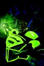Miller, Bryan Q. Smallville Season 11 7