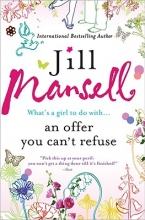 Mansell, Jill Offer You Can`t Refuse