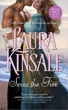 Kinsale, Laura Seize the Fire
