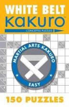 Conceptis Puzzles White Belt Kakuro