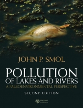 Smol, John P. Pollution of Lakes and Rivers