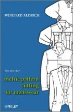 Winifred Aldrich Metric Pattern Cutting for Menswear