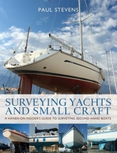 Paul Stevens Surveying Yachts and Small Craft