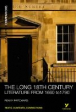Pritchard, Penny York Notes Companions: The Long 18th Century