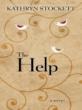 Stockett, Kathryn The Help