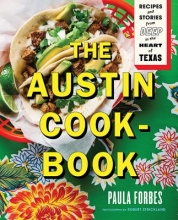 Forbes, Paula The Austin Cookbook
