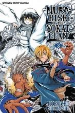 Shiibashi, Hiroshi Nura: Rise of the Yokai Clan 3