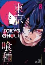 Ishida, Sui Tokyo Ghoul 8